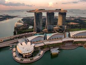 跨境电商,原来新加坡消费者最喜欢购买这四类产品!